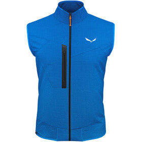 SALEWA Sorapis Durastretch Vest Men cloisonne blue